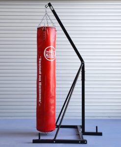 Punching Bags & Speed Balls