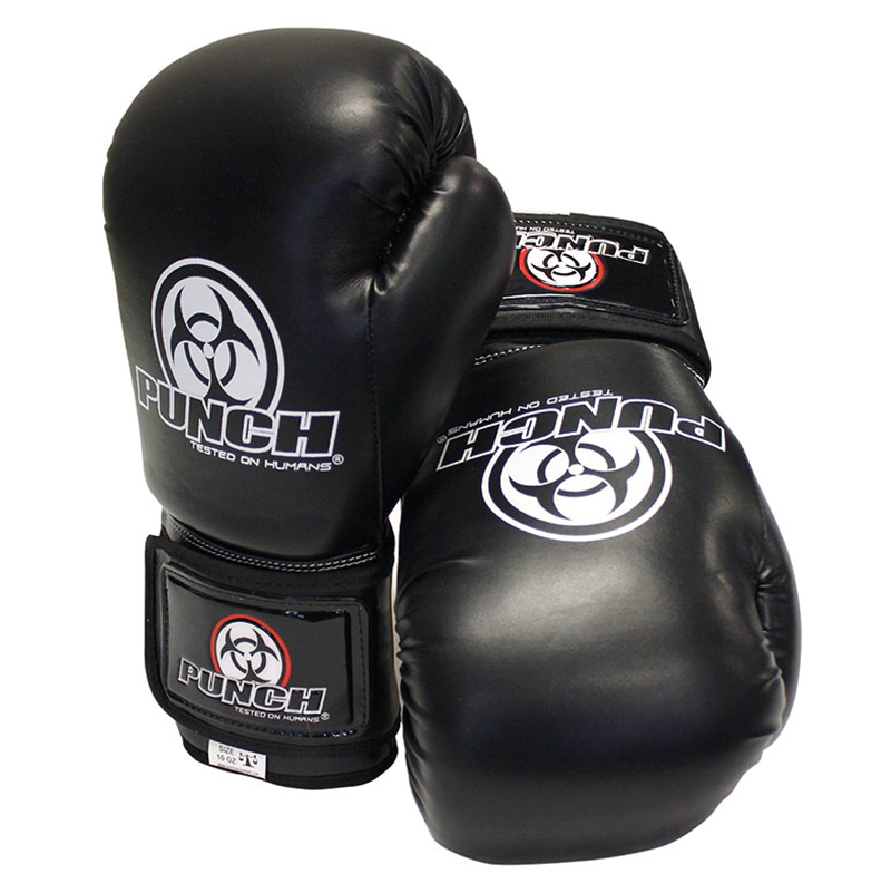 Urban Boxing Gloves Injected Mould Ring Side Sports