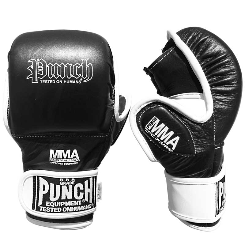 Mma Shooto Sparring Gloves Ring Side Sports