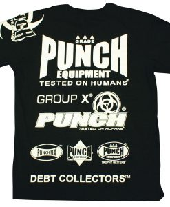 Fight Wear & Apparel